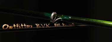 BVK closeup