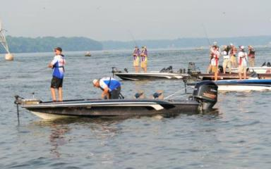 Photo Courtesy of http://www.collegiatebasschampionship.com/
